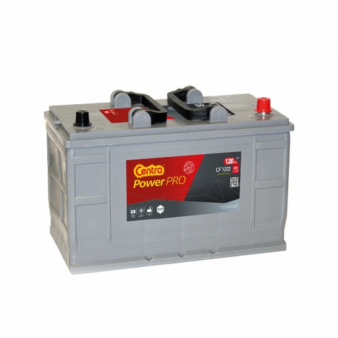Akumulator 12V 120Ah CF1202 CENTRA PROF. POWER