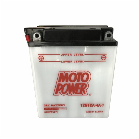 Akumulator 12V 12Ah 12N12A-4A-1 MP POWERBAT