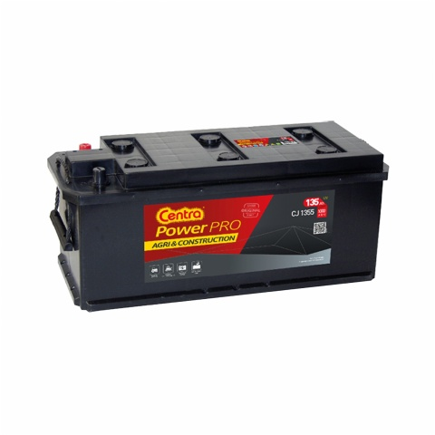 Akumulator 12V 135Ah CENTRA POWER PRO CJ1355