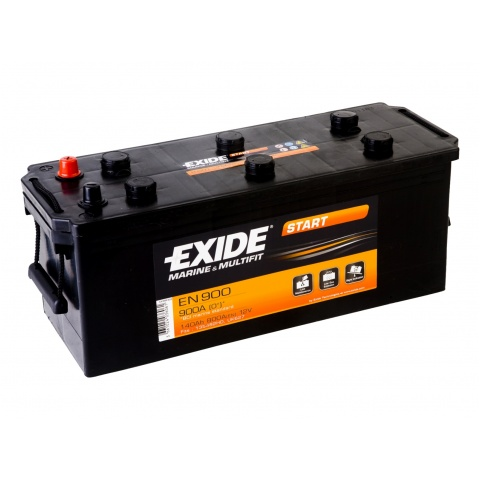 Akumulator 12V 140Ah EXIDE START EN900