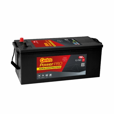 Akumulator 12V 152Ah CENTRA POWER PRO CJ1523
