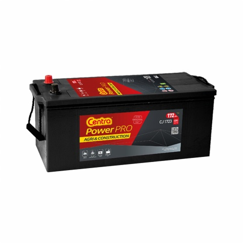 Akumulator 12V 172Ah CENTRA POWER PRO CJ1723