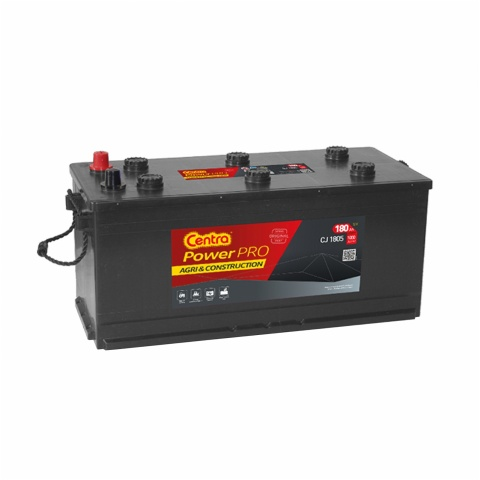 Akumulator 12V 180Ah CENTRA POWER PRO CJ1805