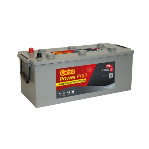 Akumulator 12V 235Ah CENTRA POWER PRO CJ2353